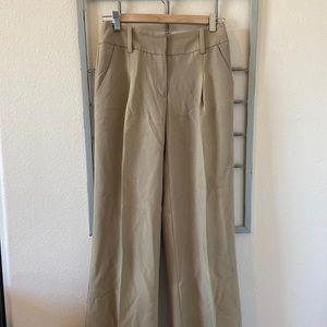 Trina Trunk Wide Legged Pants Size 2